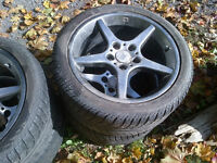 17 inch rims made in Itally