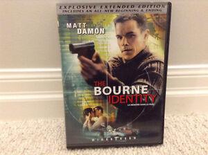 The Bourne Identity Kingston Kingston Area image 1
