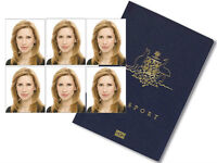 PASSPORT PHOTO   $6.99
