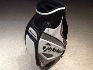 Golf Bag Staff Tour Bag TaylorMade
