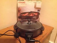 "Multi Cooker by ""cooks professional"""