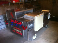 Hot Dog Cart - unlimited income potential!!