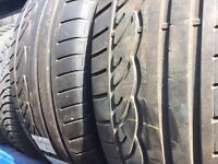 TYRES SHOP . TOUCH STONE TYRES - BARKING EAST LONDON . USED TIRES PARTWORN TIRE SPECIALIST