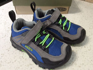 KEEN Running Shoes - Brand New in Box - Toddler Size 9