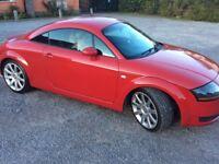 Audi Quattro TT 6 speed gearbox call 07831488433 for this iconic car