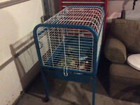 Cage for Pet