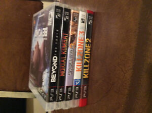 Beyond 2 Souls 1 PS3 game for sale