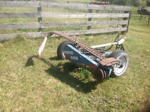 Sickle Mower | Kijiji in Alberta  - Buy, Sell & Save with