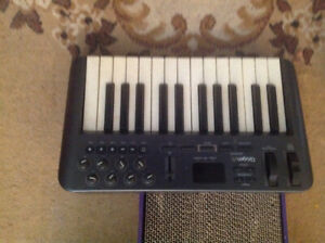 M AUDIO OXYGEN 25 keyboard best offer!