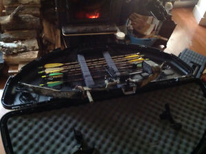 Compound Bow PSE The Beast