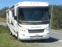 Class A 2012 George Town Motor Home