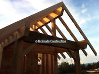 McInnally Construction - Residential and Commercial