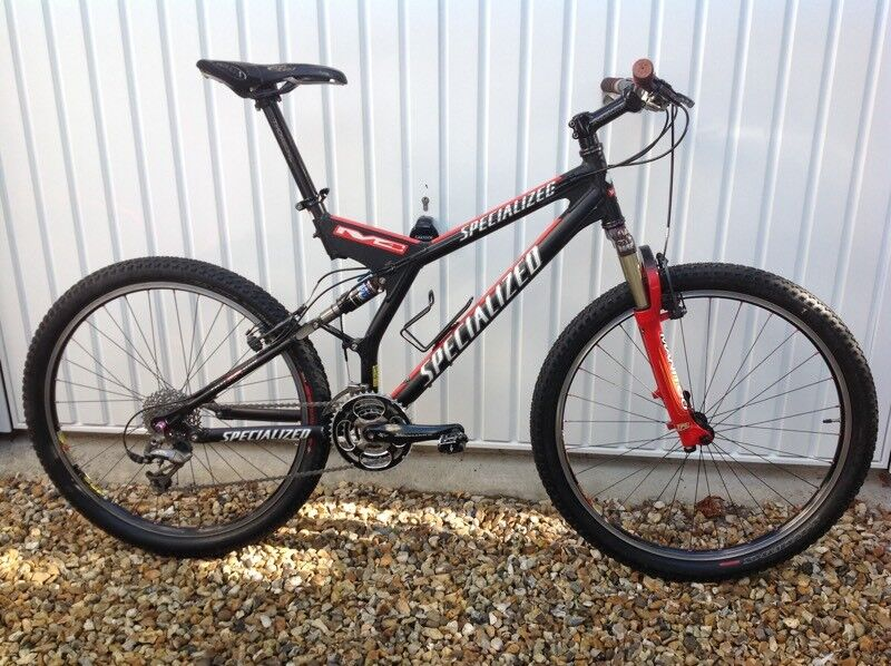 e450fccfba5 Specialized S-Works FSR XC - 2000 Model | in West Moors, Dorset ...