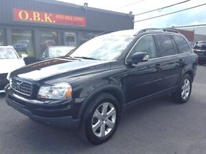 Volvo XC90 AWD 3.2L DVD 7 PASSAGERS 2010