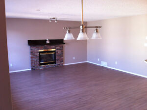 Clean modern house for rent - renovated  - Terwillegar towne