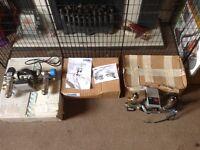 Underfloor Heating Control Units