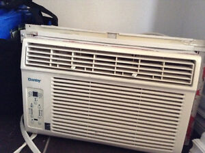 Hot weather is coming ... need an air conditioner that works?