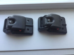 Vitara Tracker sidekick convertible sunroof latch