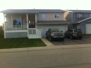 House for sale in Hinton, Alberta