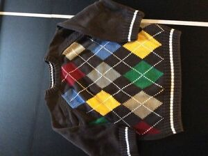 Size 4 Children's place sweater