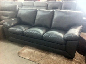stunning brand new couch - delivery available