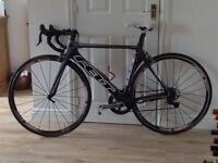 Felt AR4 triathlon/road race bike