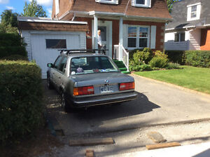 1988 BMW 3-Series 325 Other