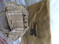 sac Burberry