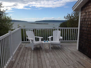 Spectacular Oceanview Highest World Tides Cottage