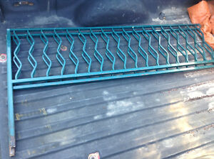 wrought iron railings for sale London Ontario image 1