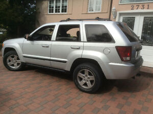 2009 Jeep Grand Cherokee VUS