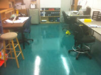 Cody's Cleaning Service - commercial cleaning