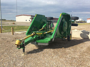 JOHN DEERE NEW 2015CX15 ROTARY CUTTER SAVE OVER $11,860.
