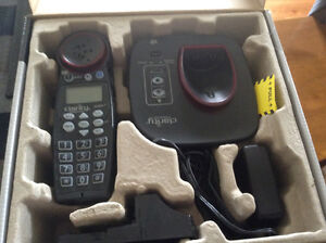 Hearing impaired phone