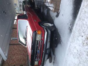 1991 Ford F-150 Reg cab Pickup Truck
