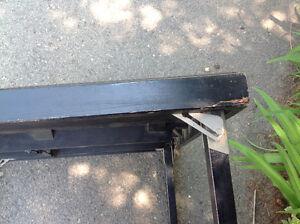 SINGER FEATHERWEIGHT SEWING MACHINE TABLE Stratford Kitchener Area image 7