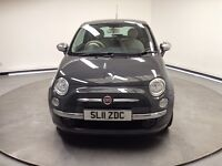 Immaculate fiat 500 for sale!!!
