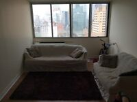 Apartment in Montral's downtown/2bedroom