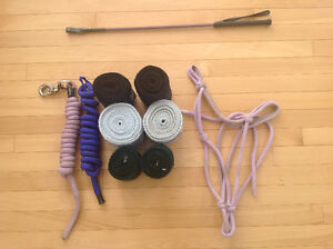 Equestrian equipment for sale