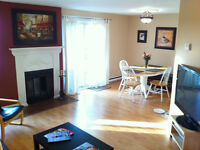 2 Bedroom Condo for rent in Barrhaven $1200 Available June 1st