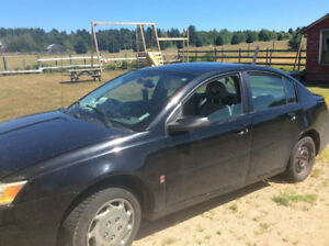 SELLING 2005 Saturn ION by Owner $1985