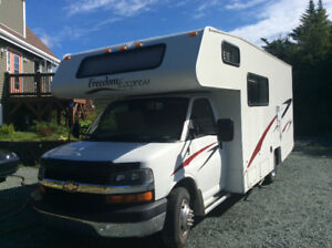 2008 21 ft Freedom Express Rv