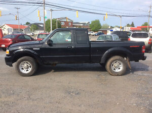2004 Ford Ranger Edge 2wd 3.0 v6 auto extra cab 180 kms $2600.00