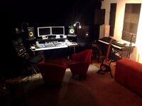 ACME BOX CO Recording Studio