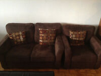 Couch $50 MUST GO TODAY!!