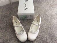 Communion Shoes