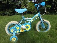 """12"""" Apollo bike"""