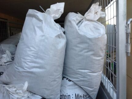 Cow Manure Bags For Sale Forrestfield Kalamunda Area Preview