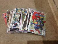 DC Comic Books - New 52 (Superman, Wonder Woman & More)
