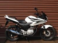 Honda CBF 125cc 125 EFI. Only 2967miles. Nationwide Delivery Available.